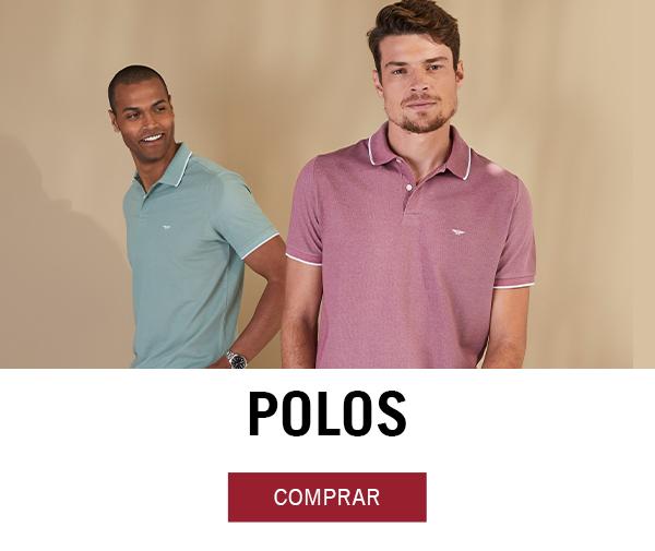 Banner Horizontal Polos