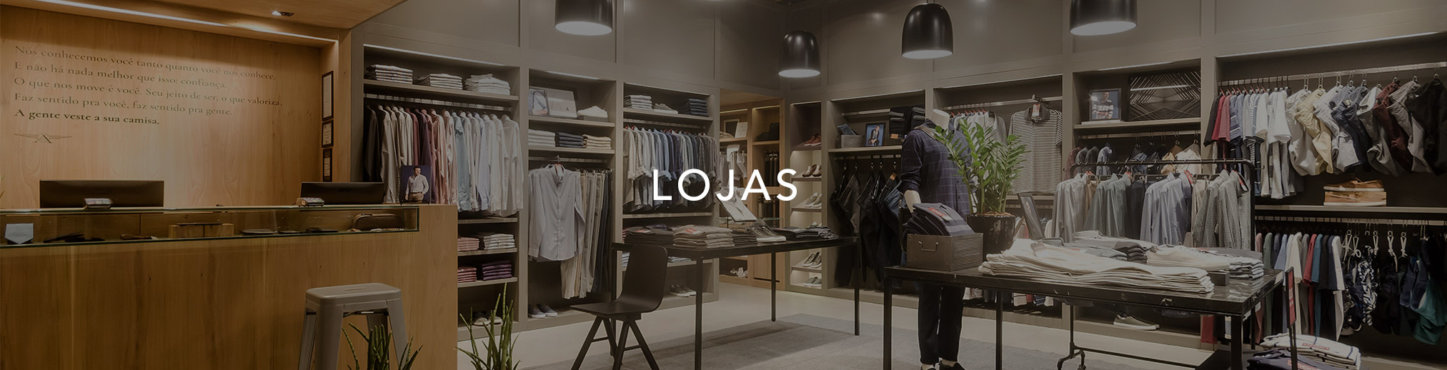 FullBanner Lojas