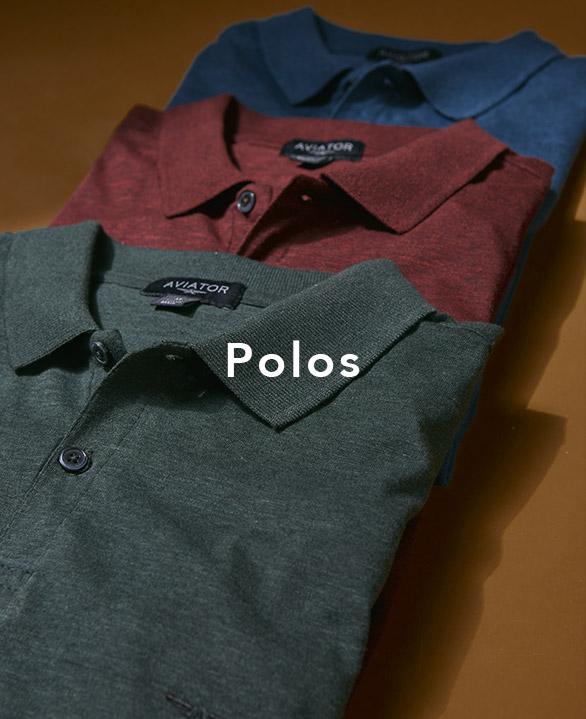 Banner Polos Vertical