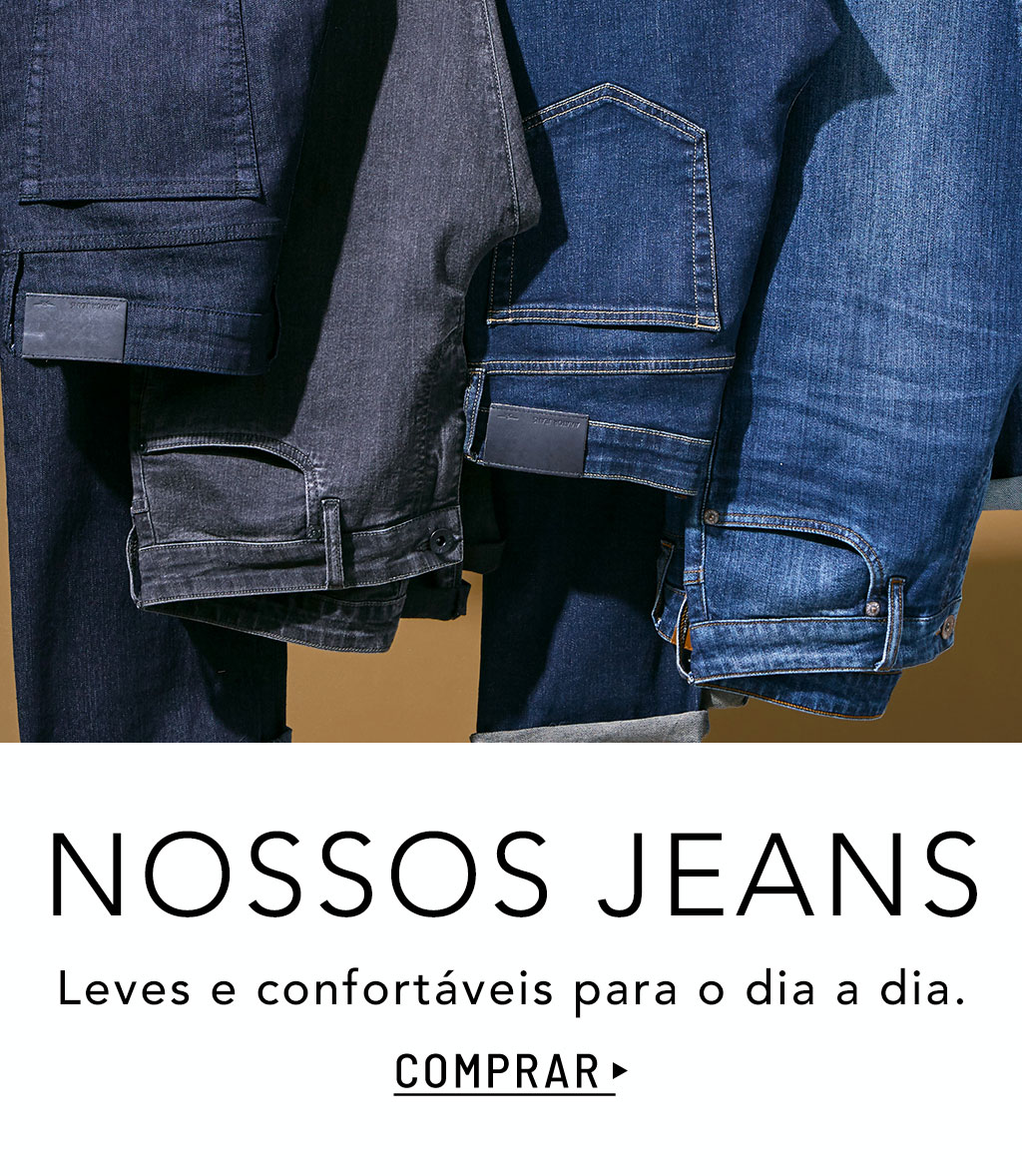 JEANS MOBO