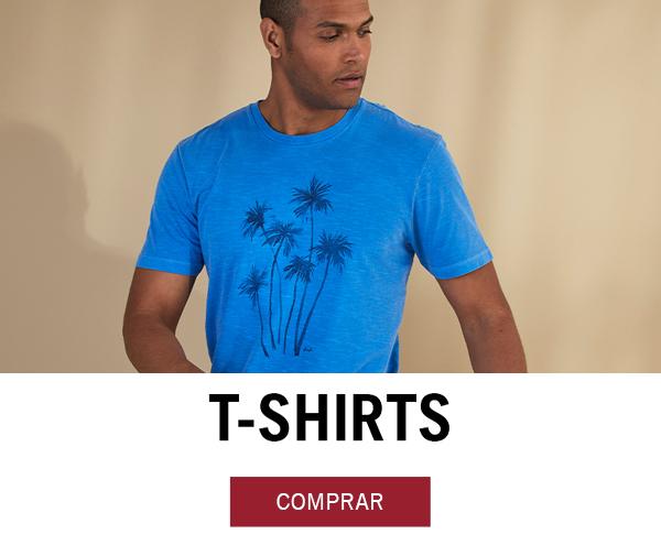 Banner Horizontal T-shirts