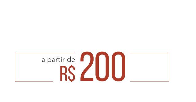 A PARTIR DE 200 DESK