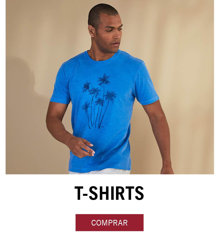 T-shirt DESK