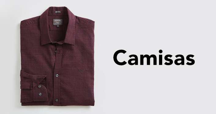 Camisas MOBO