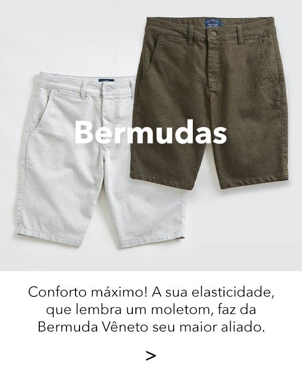 BERMUDA MOBO