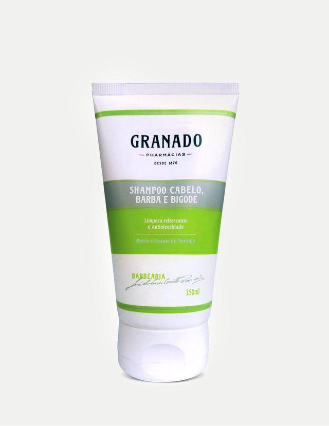 shampoo-granado