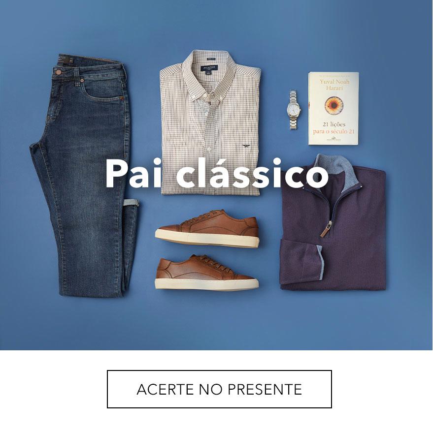 PAI CLASSICO DESK