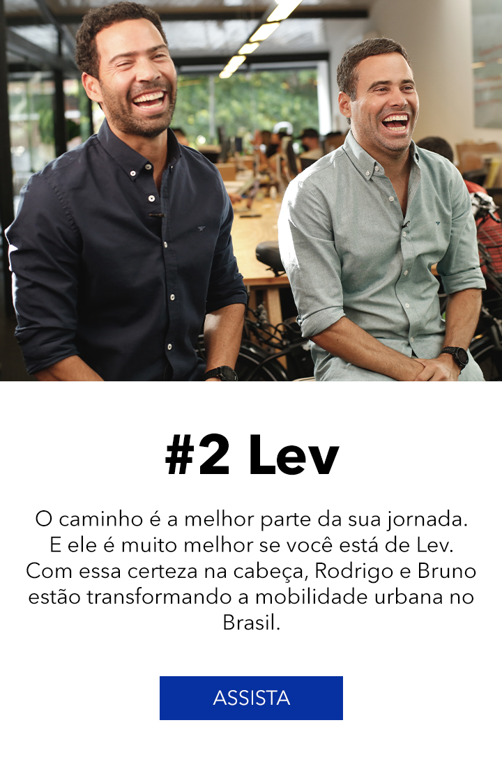 LEV MOBO