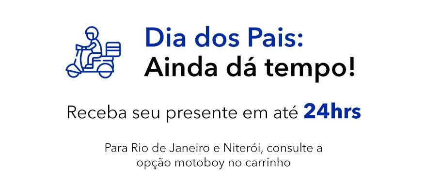 AINDA DA TEMPO DESK