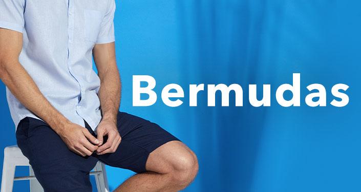Bermudas MOBO