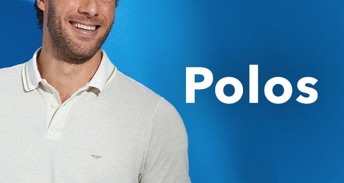 Polos MOBO