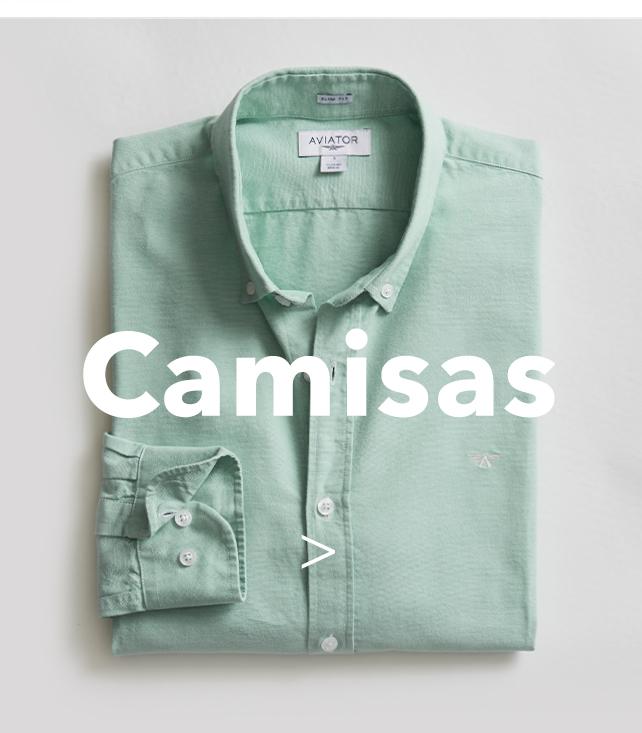 CAMISA DESK