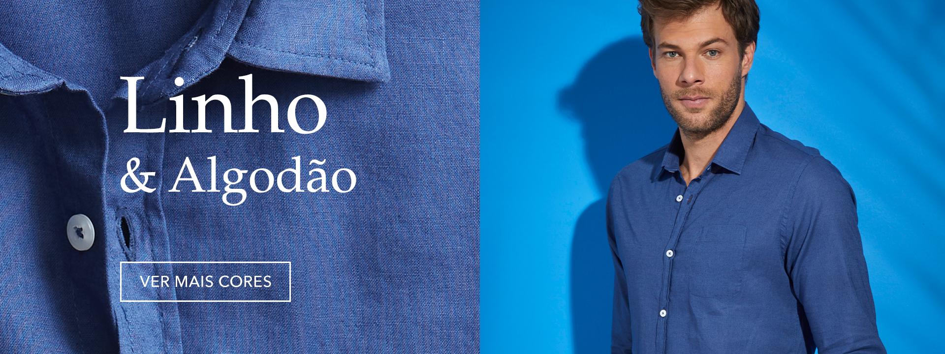 LINHO E ALGODÃO DESK